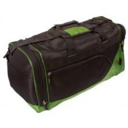 W&DAC Kit Bag Long style with Logo