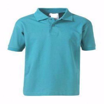 Dobcroft Infant Poloshirt with Logo