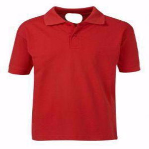 Poolsbrook Poloshirt with Logo