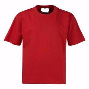 Darley Churchtown PE Teeshirt with Logo