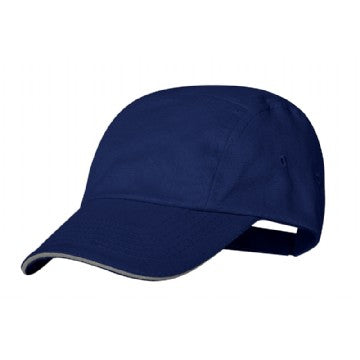 Colville Primary Baseball Cap in navy with Logo