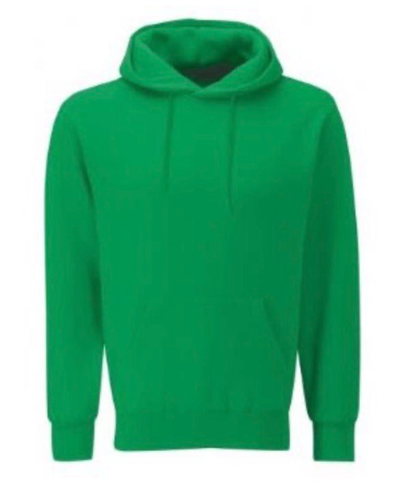 Friern Barnet 2021 Leavers Hoodie with Back Print
