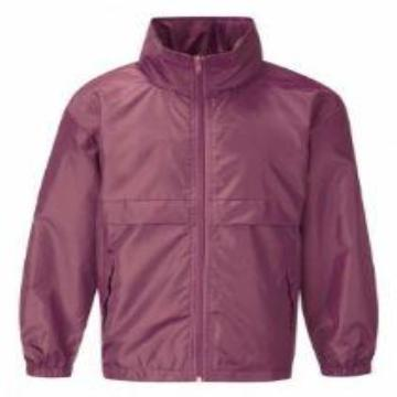 Pattishall Primary Lightweight jacket with Logo