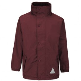 Pattishall Primary Storm Dry Jacket with Logo