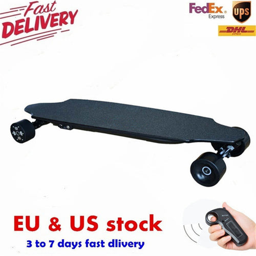 Looking for the best e-skatebaords with bluetooth controller ? You can stop your search and come to IQOSNOW.com. With us, buyers like you can find a variety  of unique, affordable e-skatebaords! Let's get started!