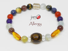Load image into Gallery viewer, Allergy - Healing Gemstones