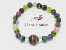Load image into Gallery viewer, Detoxification - Healing Gemstones
