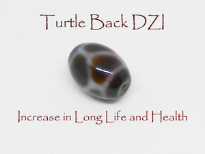 Reduce Anger with Specialty DZI - Healing Gemstones
