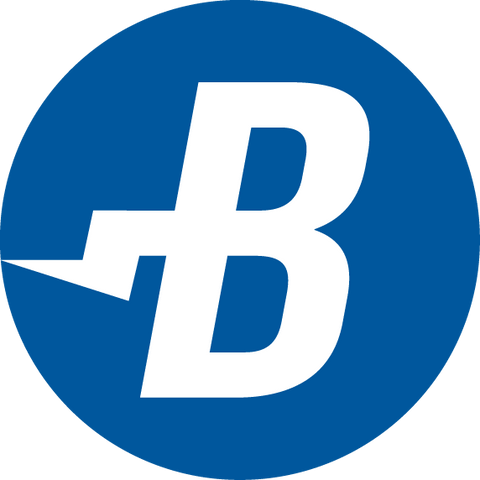BURSTCOIN (BURST) Cryptocurrency, Crypto, Blockchain, Proof-of-Capacity, Storage mining, POC