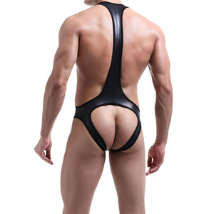 Open Back with Hook - Singlet