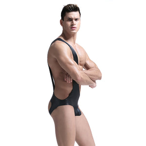 One Shoulder - Singlet