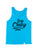 Boy Crazy ClassiX Neon Edition Tank Top - The Well Branded