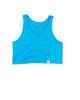 ClassiX Neon Edition Tank Crop Top - The Well Branded