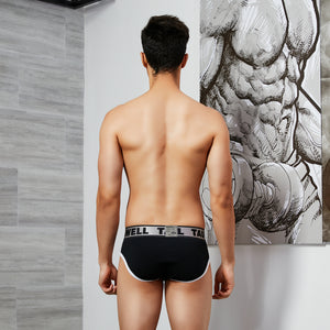 Low Rise Cotton- Brief