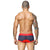 Men's Mesh Sexy Boxer Briefs