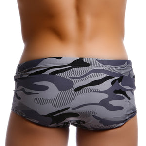 Camo - Swim Brief