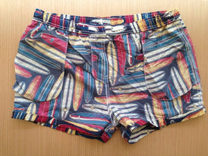 Surfboard - Swim Short