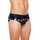 Flamingo Swim Brief