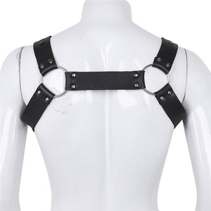 Zip Me Up - Harness