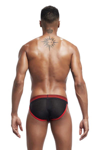 Pouch Front -  Brief