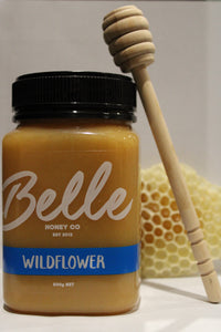 Wildflower Honey 500G