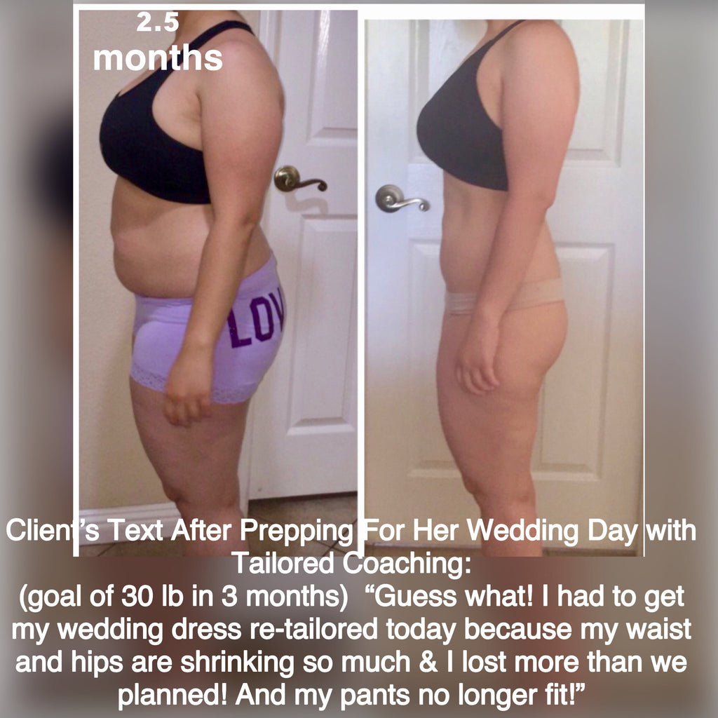 30 day Clean Eating TRANSFORMATION