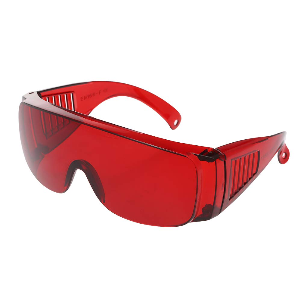 LED/UV Protection Glasses