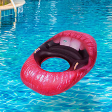 Load image into Gallery viewer, Tooth Kandy Lip Floatie