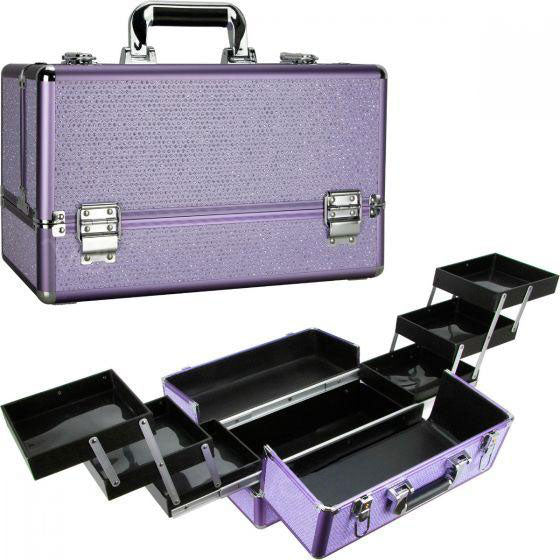 Lilac Tooth Fairy Case