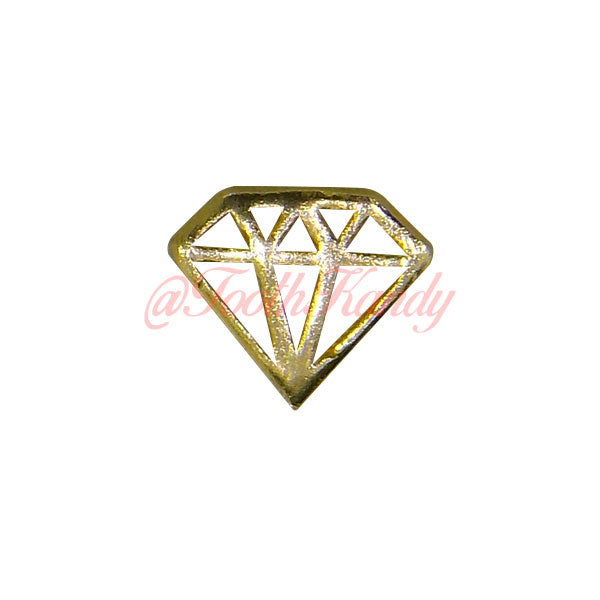 Diamond Outline