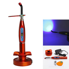 Load image into Gallery viewer, LED Rainbow Curing Light