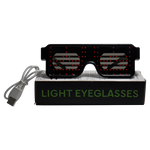 Light Eyeglasses