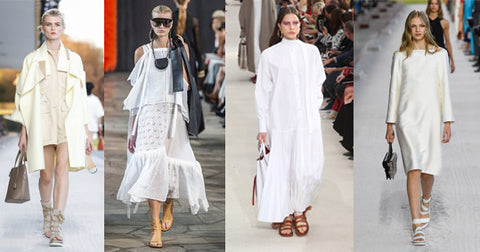 Top Trend paris fashion week primavera 2019