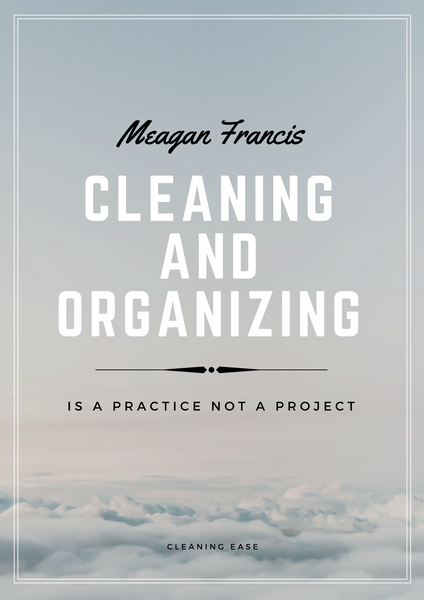 House cleaning quote poster 21