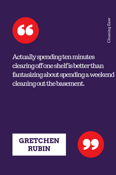 House cleaning quote poster 9