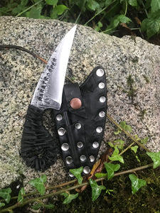 Valid Point Neck/EDC Knife, MADE TO ORDER