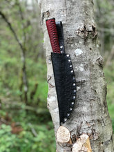 Hand Forged Atayal Bush Knife (LaLaw Behuw) with Socket Handle