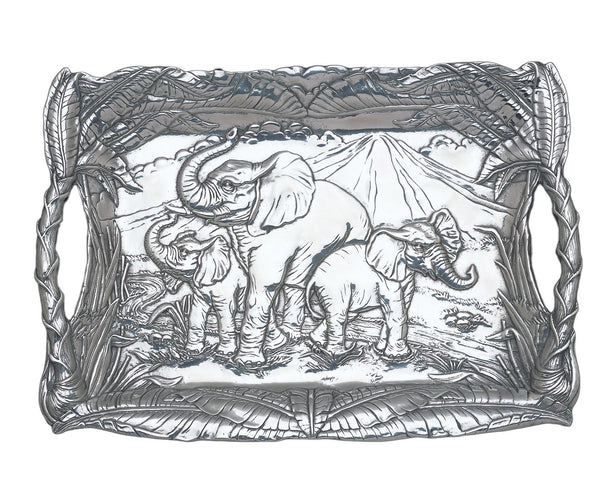Elephant Clutch Tray -Greek_Paraphernalia - M3 Greek