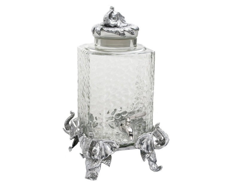 Elephant Beverage Server - M3 Greek