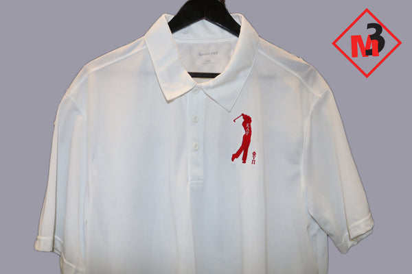 2019 Golfman Polo - Kappa Alpha Psi - M3 Greek