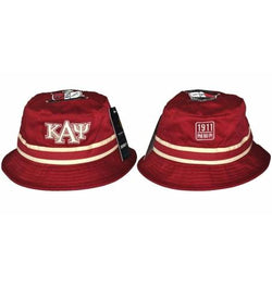 Bucket Hat - Kappa Alpha Psi - M3 Greek