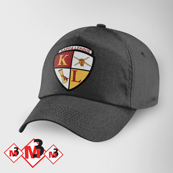 Kappa League Unstructured Cap - M3 Greek