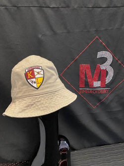 Kappa League Bucket Hat