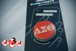 PopSocket - Delta Sigma Theta®️ -Greek_Paraphernalia - M3 Greek