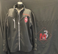 M3GREEK®️ Custom All Weather Jacket - Delta Sigma Theta®️ -Greek_Paraphernalia - M3 Greek