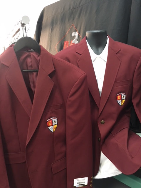 Kappa League Blazer - M3 Greek
