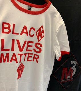 BlacK Lives Matter - Kappa Alpha Psi -Greek_Paraphernalia - M3 Greek