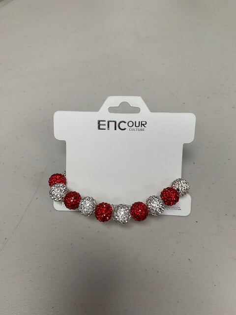 Single Charm Or No Charm Bracelet - Delta Sigma Theta