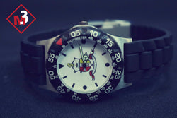 Sports Watch - Kappa Alpha Psi - M3 Greek