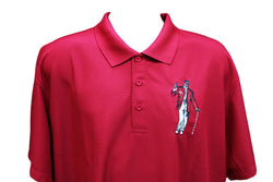 KappaMan Polo - Kappa Alpha Psi -Greek_Paraphernalia - M3 Greek
